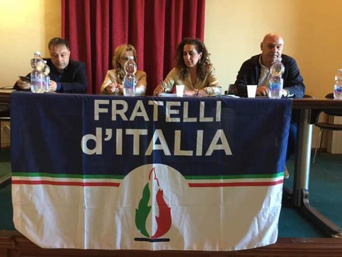 """images Coronavirus. Circolo Fratelli d'Italia di Squillace: """"Comunicazione puntuale e trasparente è preciso dovere del sindaco"""""""