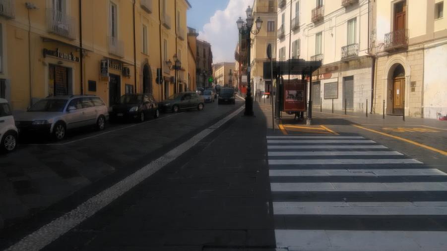 """images I Quartieri contro il """"girotondo"""" dalla funicolare per arrivare in centro: """"Scelte improvvisate"""""""
