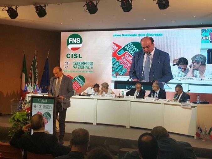 """images Fns Cisl: """"Salviamo il patrimonio boschivo calabrese prima che vada in fumo"""""""
