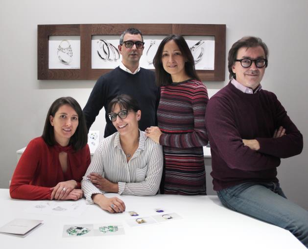 """images Progetto """"Start up & Carats"""" dedicato all'innovazione. Officina Orafa, riconfermata ospite di Vicenzaoro, unica del Centro-Sud Italia (VIDEO)"""