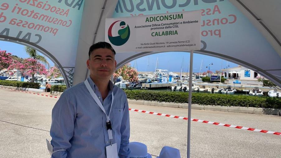 """images Contrasto alle ludopatie. L'Adiconsum Calabria: """"Subito confronto con la Regione per attuare il decreto firmato dal ministro Speranza"""""""