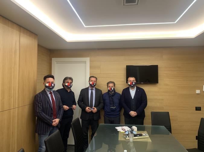 La Lega si rafforza con due nuove adesioni: dentro il sindaco e presidente del consiglio comunale di Crosia