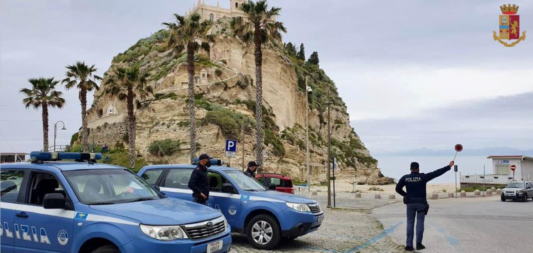 """images Tropea. Giro di vite contro la movida """"incontrollata"""": multati 4 bar"""