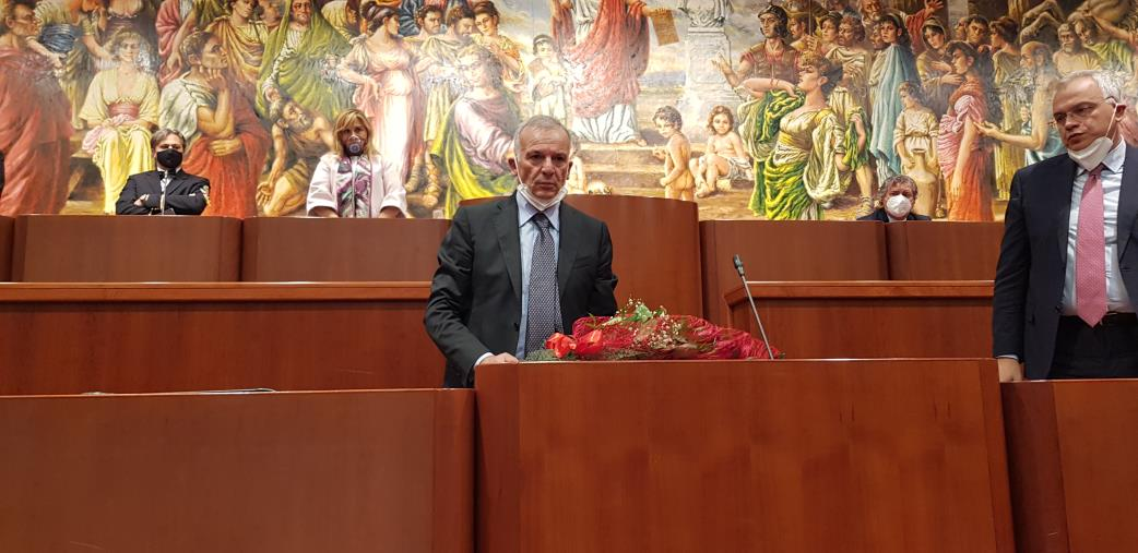 """images """"Farmabusiness"""". Tallini dopo la decisione della Cassazione: """"Conferma mia estraneità alle accuse"""""""