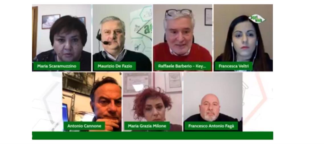images Presentata la prima Fiera agricola virtuale in Calabria: si terrà dal 29 gennaio al 2 febbraio