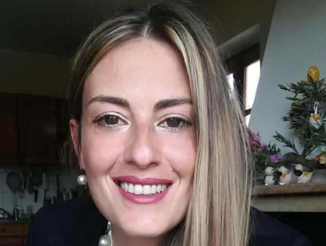 images Nuovo coordinamento Psi per le regionali Calabria: Francesca D'Ambra giovane coordinatrice
