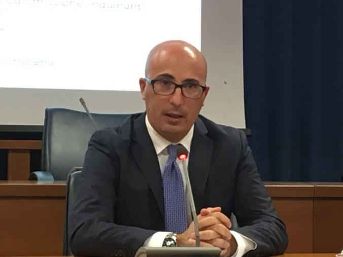 images Ance Calabria, il presidente si è autosospeso da ogni incarico