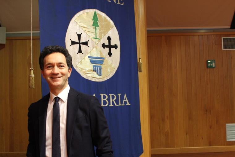 """Recovery fund. Pitaro (G.Misto): """"Un'occasione storica per uscire dalla marginalità economica e sociale"""""""