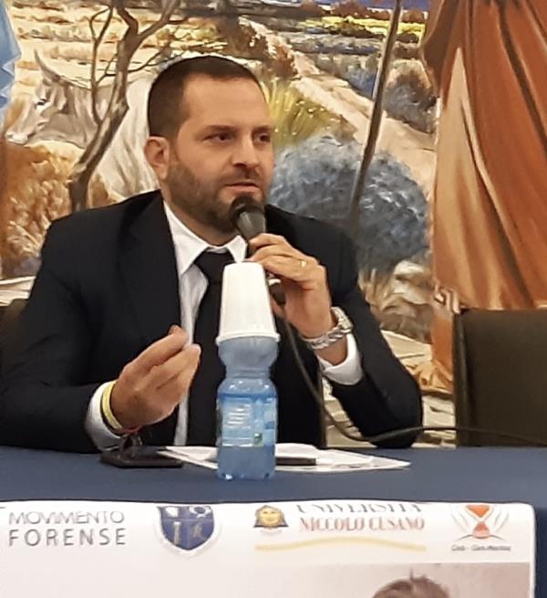 """images Santacroce (FI): """"La decisione dei commissari di sopprimere ben 36 guardie mediche è la prova che chi amministra l'Asp ha capito ben poco della Calabria"""""""