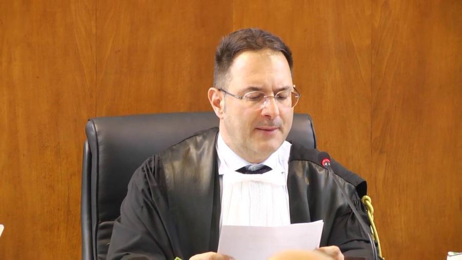 images Fulvio Accurso è il nuovo presidente del Tribunale di Locri