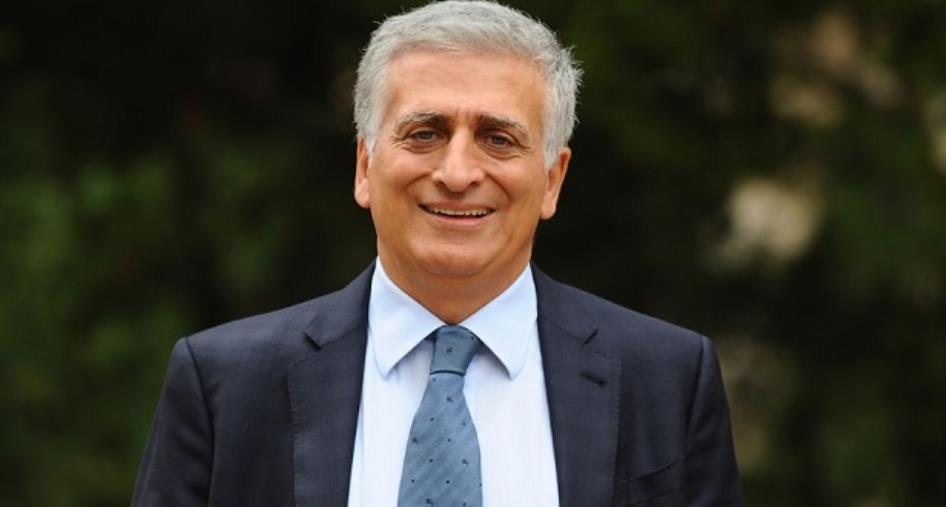 images Giuseppe Graziano è il nuovo capogruppo dell'Udc a Palazzo Campanella