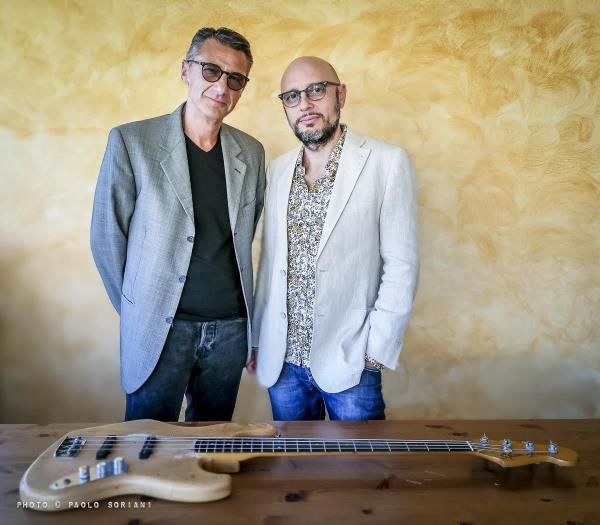images Peperoncino Jazz Festival a Corigliano - Rossano, attesa per Telesforo & Deidda
