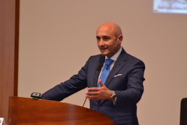 Catanzaro. Il dott. Gerardo Mancuso è il nuovo vice presidente nazionale della Società italiana di Medicina interna