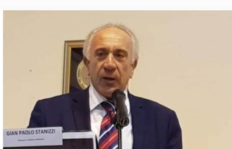 """images Gianpaolo Stanizzi: """"La Nuova Calabria sia un cane da guardia"""""""