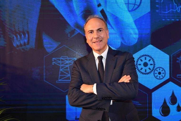"""images L'amministratore delegato di Fs Italiane, Battisti: """"Il 2019 è stato l'anno migliore della storia del gruppo"""""""