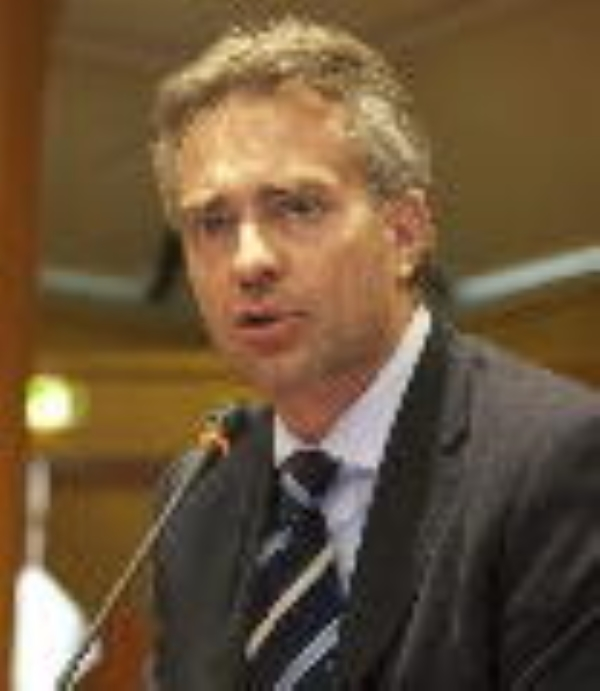"""images Gallo (FI): """"La sede della Regione a Bruxelles è ancora chiusa. Uno scandalo"""""""