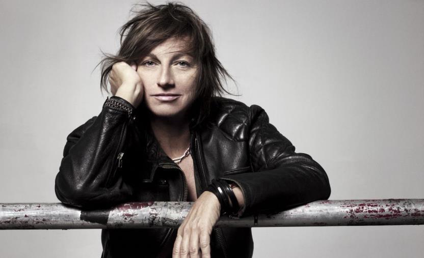 images Roccella Summer Arena, fuori il primo nome: Gianna Nannini in concerto il 18 agosto al Teatro al Castello