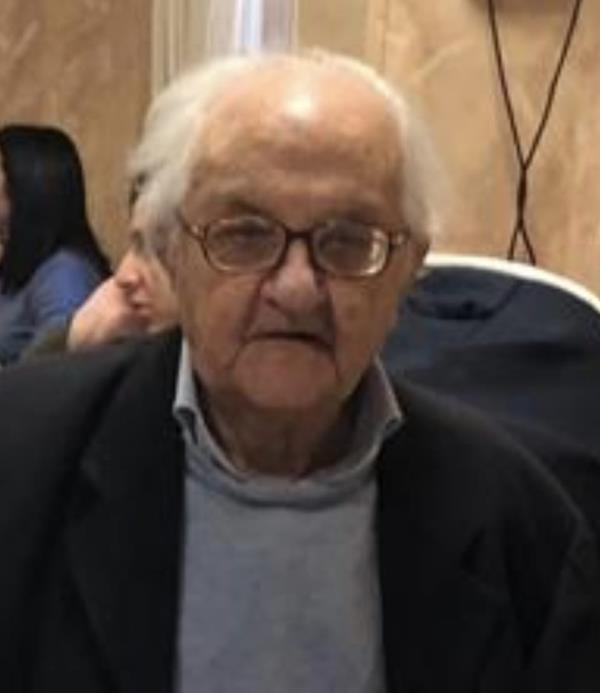 images Toghe in lutto a Catanzaro: è morto l'avvocato Giovanbattista Agosto. L'addio del Coa