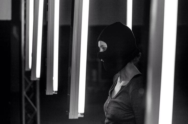 """images Di scena a Badolato la prima in Italia dello spettacolo teatrale """"Giovanna d'Arco – la rivolta"""""""