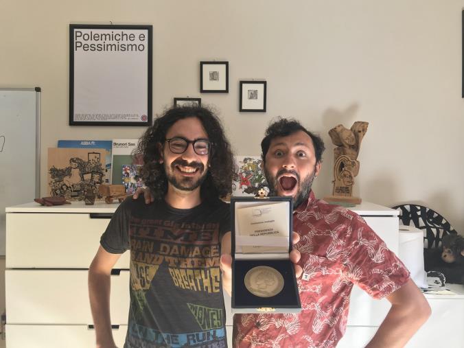 """images Amantea. La nona edizione de """"La Guarimba Film Festival"""" è stata premiata da Mattarella"""