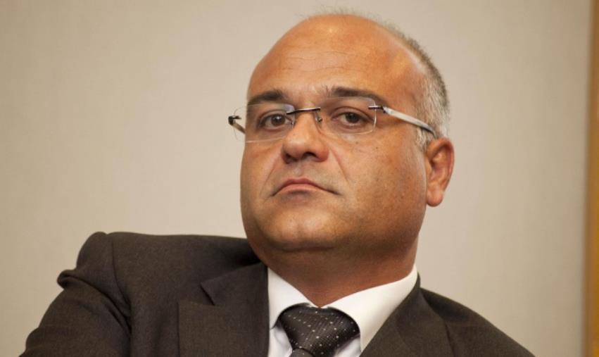 images Domani il consiglio comunale di Marcellinara conferirà la cittadinanza onoraria a Giuseppe Antoci
