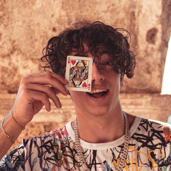 images Giuseppe Capitolino e la sua passione per la magia. Il quindicenne di Cleto protagonista su Rai 2