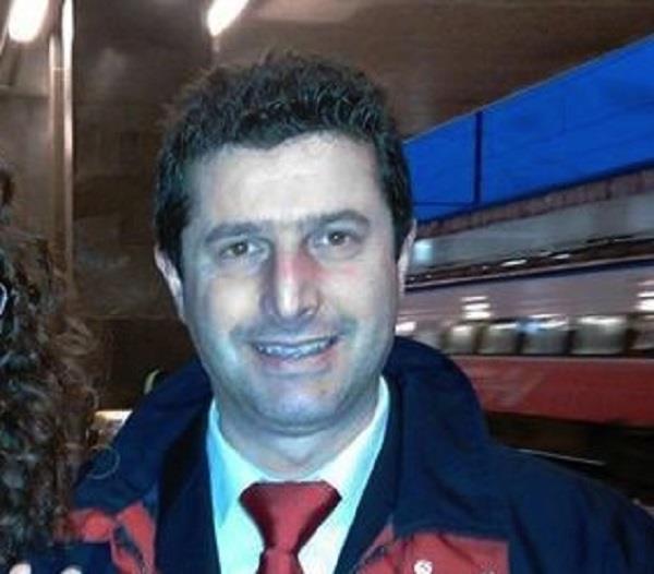 images Incidente ferroviario a Ospedaletto Lodigiano. Il gruppo Fs italiane promuove una raccolta fondi  per le famiglie di Mario Dicuonzo e Giuseppe Cicciù