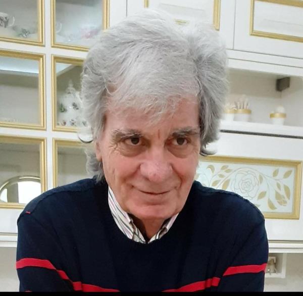 images Forza Italia Seniores. Giuseppe Dattolo è il nuovo coordinatore cittadino a Rocca di Neto