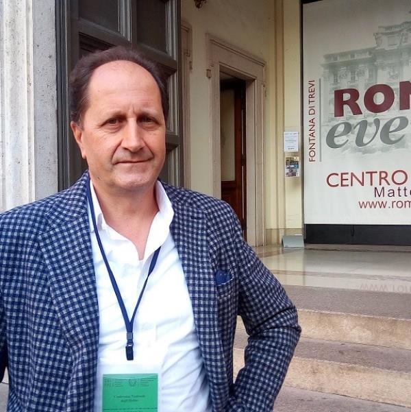 """images Addio a Nino Zizzi. Il ricordo di Pino Macrì: """"Figura ineguagliabile di uomo,  professionista,  amico"""""""