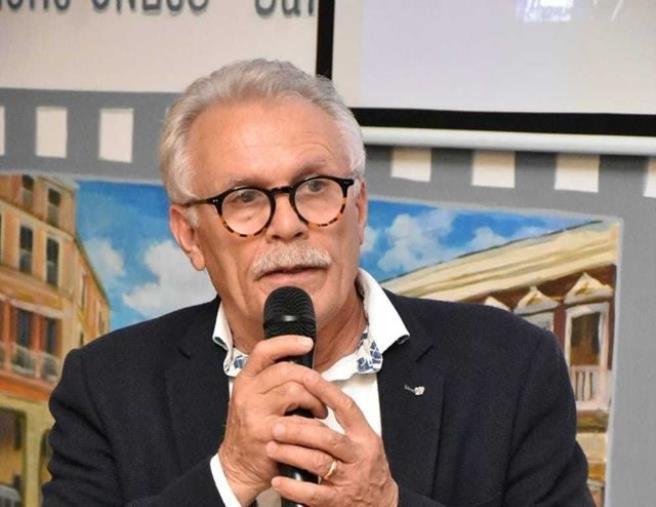 """images Giuseppe Nucera invia una lettera alla Commissione Europea: """"Sia respinto il Pnrr presentato dal Governo italiano"""""""