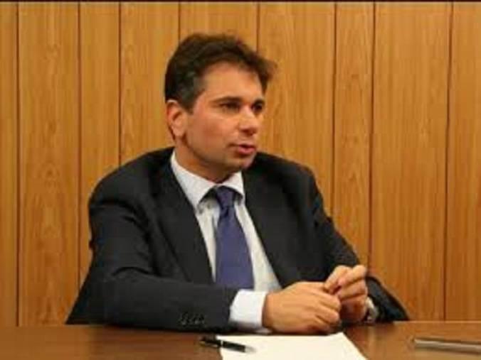 """images Nuovi ospedali, Pedà: """"La commissione chiederà discussione in Consiglio"""""""