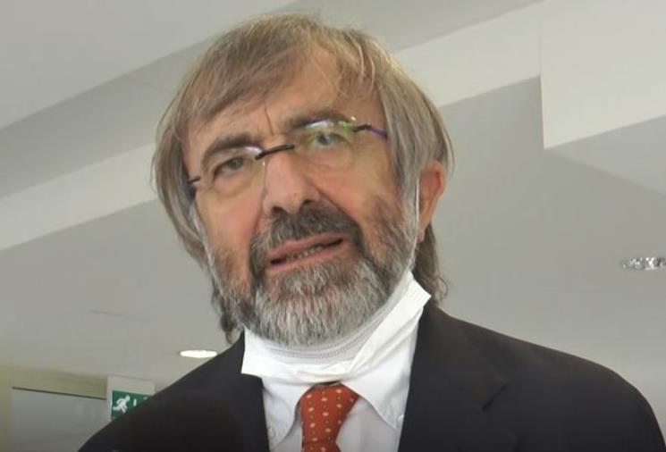images Caos Sanità/ Zuccatelli commissario ad interim dell'Asp di Cosenza