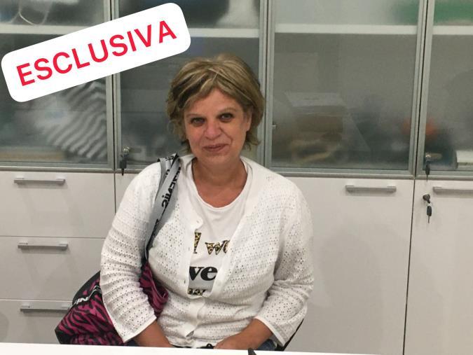 """images La storia di Greta che volevano far passare per pazza. Un medico di Catanzaro le salva la vita: """"È stata intossicata"""""""
