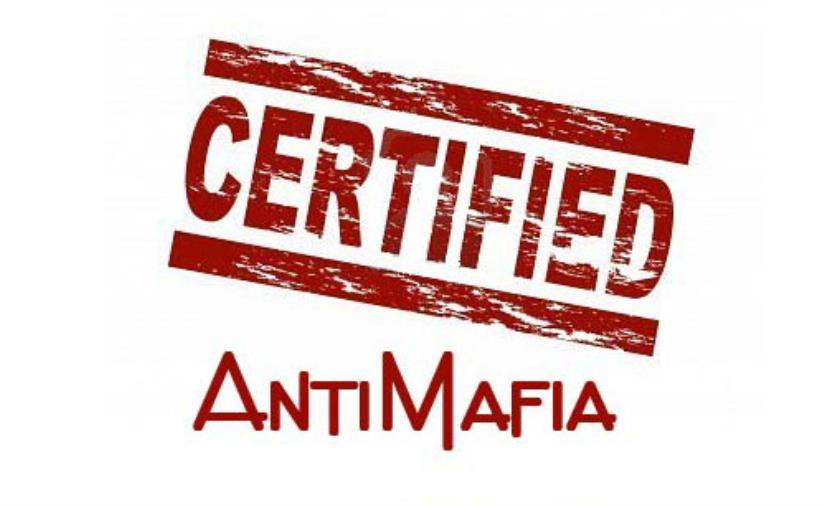 images Reggio Calabria. Azienda riottiene certificazione antimafia dopo 4 anni