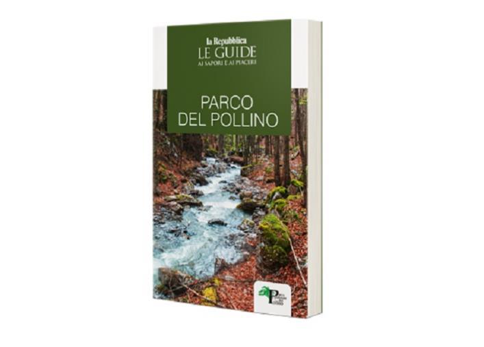 images Mercoledì a Roma la presentazione della guida di Repubblica dedicata al Parco Nazionale del Pollino