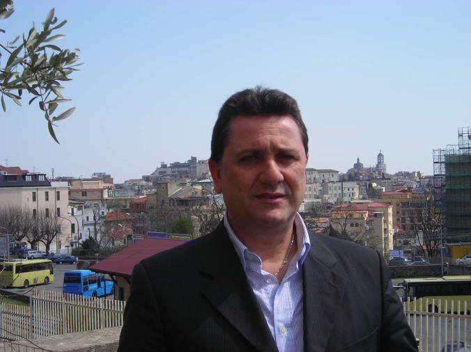 """images Angotti (Forza Italia): """"Il servizio Ferrovie della Calabria fa acqua da tutte le parti, la neo presidente della Regione inverta la rotta"""""""