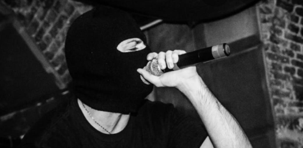 images Il rapper Mezzosangue venerdì allo Zoom di Marcellinara