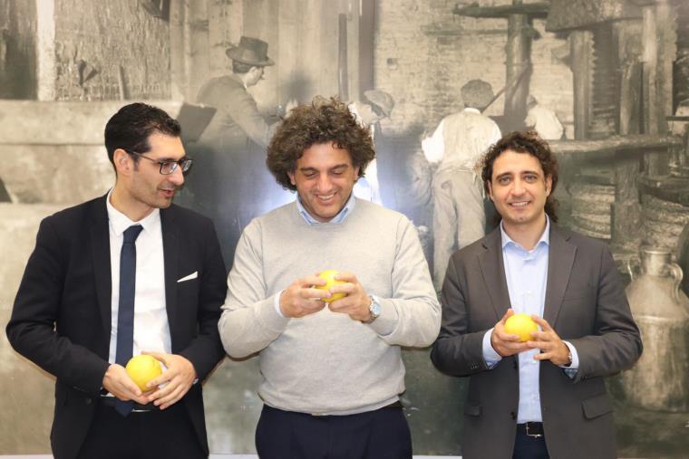 """images REGIONALI. Aiello (M5S): """"La valorizzazione del bergamotto è una formidabile opportunità"""""""