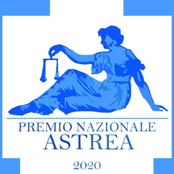 images Premio Nazionale Astrea 2020. Fra i premiati: il fratello del giudice Borsellino, Maria Antonietta Rositani e l'archeologo lametino Mastroianni (FOTO)