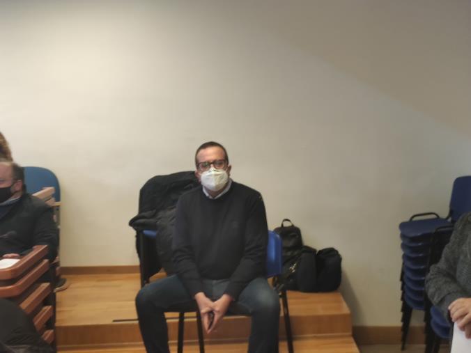 images Consiglio comunale di Catanzaro. Jonny Corsi subentra a Tommaso Brutto (DIRETTA)