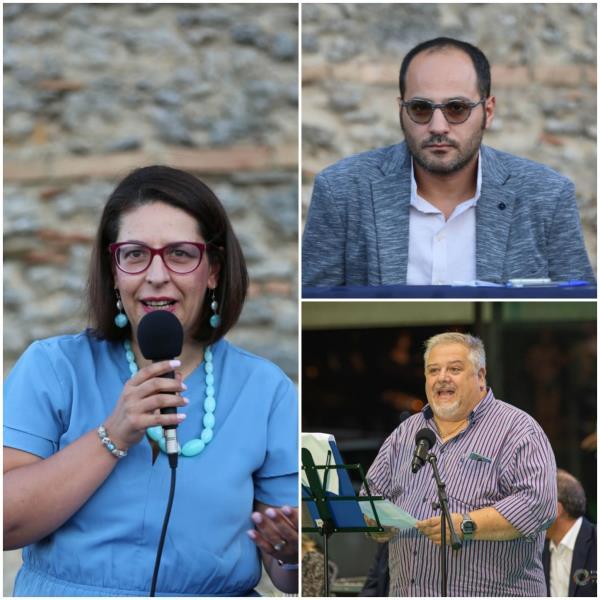 images Girifalco. Insediate le tre commissioni consiliari. Eletti i presidenti: Olivadese, Tucci e Ielapi