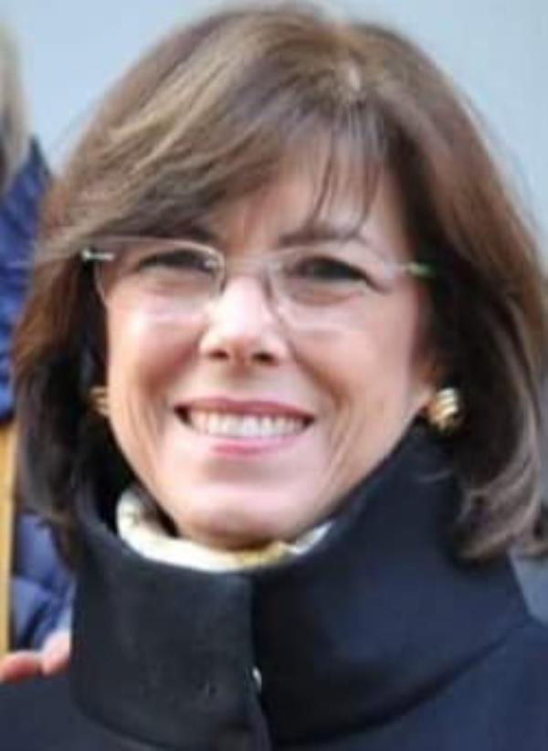 images Maria Concetta Galati riconfermata alla guida dell'Ematoncologia Pediatrica del Pugliese-Ciaccio