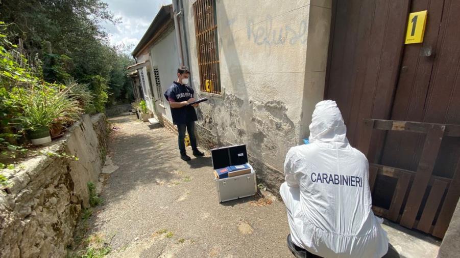 images Strage di Pizzinni. La Dda di Catanzaro riapre le indagini: si cerca la verità per i due bimbi rimasti uccisi