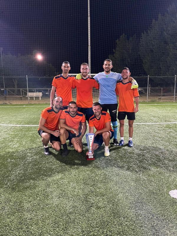 """images """"Summer Championship Girifalco"""": tutti in campo in nome della passione per il calcio a 5"""