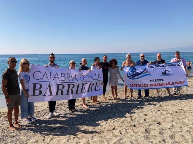 images Da Catanzaro parte il progetto 'Calabria senza barriere'