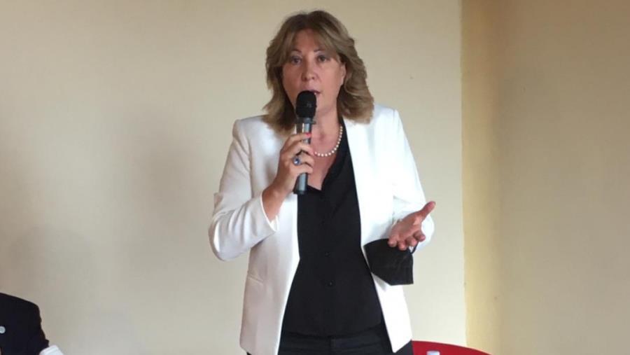 """images Sibaritide. Perdono il lavoro 200 persone, Graziella Algieri: """"La mancanza di infrastrutture rende impossibile fare impresa in Calabria"""""""