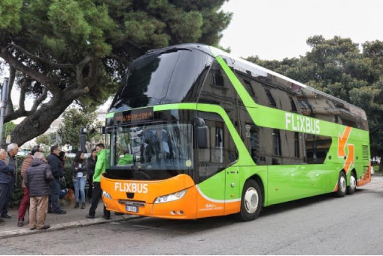 FlixBus Calabria. Potenziata la rete dei collegamenti su tutto il territorio