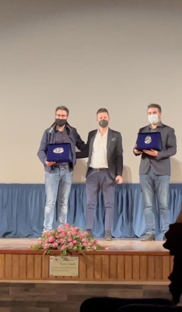 """images Catanzaro. Il Cinema Teatro Comunale riapre e omaggia il regista catanzarese Alessandro Grande con """"Regina"""""""