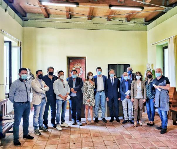 images Corigliano-Rossano. Welfare: approvato il piano sociale di zona del distretto ATS