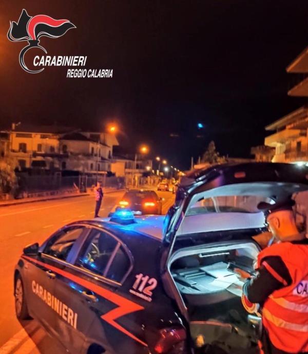 images Gioia Tauro: un arresto, una denuncia per guida in stato di ebrezza e sanzioni per violazioni al codice della strada